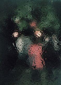 Stephen Gill: Glass