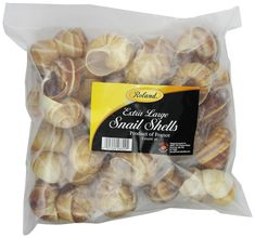 Roland Escargot Snails -- Awesome products selected by Anna Churchill