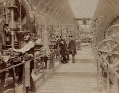 Geararium. Museum of gears & toothed wheels