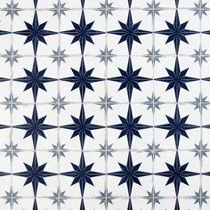 Atlas Blue Matte Porcelain Tile Pebble Mosaic, Mosaic Glass, Grey Bathroom Floor, Small Bathroom, Bathroom Ideas, Pool House Decor, Porch Tile, Polished Porcelain Tiles, Peel And Stick Vinyl