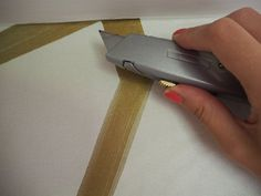 How To Hang Wallpaper, Wallpaper Paste, More Wallpaper, Two By Two, Projects To Try, Bubbles, Interiors, Simple, Interior