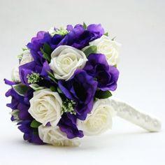 purple lisianthus - Google Search