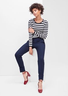 #stripes #sOliver #fashion