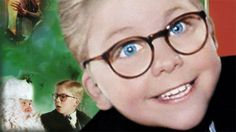 This needs to happen this Christmas. A Christmas Story drinking game.
