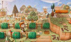 Honeydew, Animal Crossing, Pine, Video Games, Island, Boho, Landscape, Creative, Inspiration
