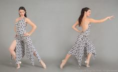 Tango Trousers - Pantaloni - Παντελονια - Pantalons