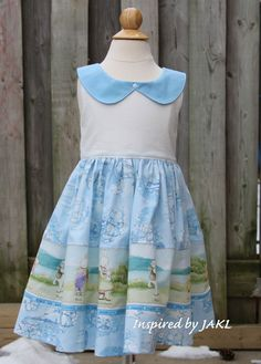 Check out this item in my Etsy shop https://www.etsy.com/listing/222734893/girls-23t-blanchemaggie-easter-spring