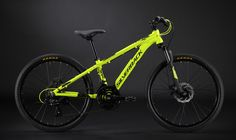 """For 2019 the Spyke range gets a new frame and new geometry. Light and reliable, Spyke is the Ideal """"school and back"""" commuting bike for young riders. Commuter Bike, Geometry, Bicycle, Range, School, Products, Bike, Cookers, Bicycle Kick"""