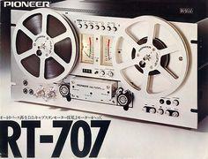 RT-707の写真