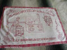 Folk Art, Reusable Tote Bags, Vintage, Dashboards, Wood, Needlepoint, Embroidery, Creative, Popular Art