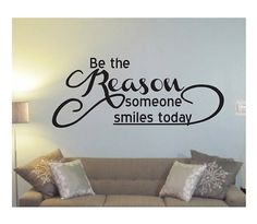 Wall Quote Sign Vinyl Decal Sticker Family faith by ColtonsPlace