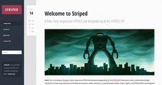 striped-html5