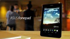 Asus #Fonepad