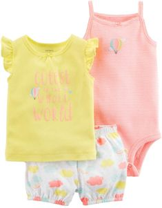 Carter's Baby Baby Girl Months) Clothes at Macy's are available in baby, toddler and kids' sizes. Browse Carter's Baby Girl Months) Baby Clothes at Macy's and find cute baby clothes for your little one today! Carters Baby Clothes, Carters Baby Boys, Cute Baby Clothes, Baby Kids, Baby Baby, Babies Clothes, Baby Newborn, Babies Stuff, Newborn Care