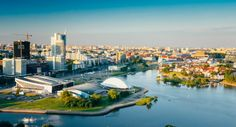 Where is Minsk and why should you visit? - Traveling Nine to Fiver