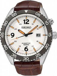 Sport Watches, Watches For Men, Brown Leather Watch, Seiko Men, Seiko Watches, All Brands, Casio Watch, Omega Watch, How To Find Out