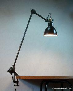 Good Lampes Gras