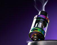 Product Photography, Vape, Light Up, Smoke, Behance, Profile, Gallery, Check, User Profile