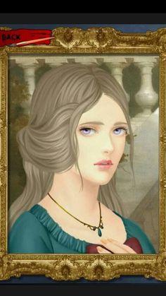 Rinmaru Games - Haunted Portrait Creator   * I like what I've made haha*