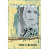 Heart on a Chain, by Cindy C. This indie author only has three books out but she has quickly become one of my favorites. I can't wait to read more of her stories. I Love Books, Books To Read, My Books, This Book, Childrens Ebooks, Beautiful Book Covers, Play, Book Nooks, Romance Novels