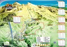 Sierra Nevada amplía su bike park a ocho circuitos y alcanza los 30 kilómetros de descenso   Lugares de Nieve