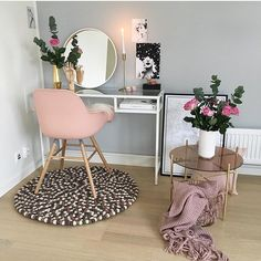 """2,891 curtidas, 13 comentários - Blog De Decoração (@eutambemdecoro) no Instagram: """"Que lindeza de banheiro!  Foto: Pinterest #decoration #decoro #decorar #design #decora #decor…"""""""