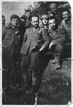 Soldati italiani in Albania