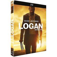 Logan [Blu-ray + Blu-ray édition Noir & Blanc + Digital HD]