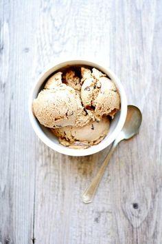 S'more ice cream