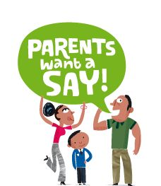 PWAS   Parents Want a Say