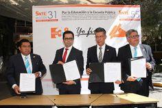 Contextos Regionales: CUMPLIR CON PRECEPTOS DEL ARTÍCULO 3RO CONSTITUCIO...