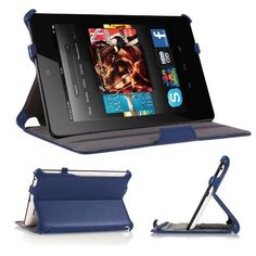 KAYSCASE BookShell Case Cover for Apple iPad 5 (Blue) by KaysCase, http://www.amazon.com/dp/B00DB1W0CG/ref=cm_sw_r_pi_dp_8OUVrb1S521ZX
