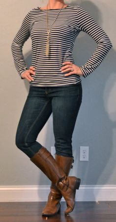 Outfit Posts: December 2011