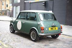 1996 Classic Mini Cooper 35th Anniversary Limited Edition 1.3i NO RESERVE   eBay