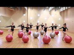 Progressing Ballet Technique U.I need to get an exercise ball. Dance Tips, Dance Lessons, Dance Videos, Dance Teacher, Dance Class, Dance Studio, Ballet Class, Dance Technique, Dance Training