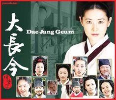 Ra mắt vào năm 2003, Nàng Dae Jang Geum đã tạo ra một cơn sốt, thông qua câu chuyện cuộc đời của Dae Jang Geum do nữ diễn viên nổi tiếng Lee Young Ae đảm nhận. Bộ phim làm nổi bật được sự tinh hoa và công phu của các món ăn cung đình Hàn Quốc. Trong phim người xem có thể thấy hết được các trang phục Hanbok truyền thống của Hàn Quốc, những phong tục tập quán và cả những điệu nhảy truyền thống