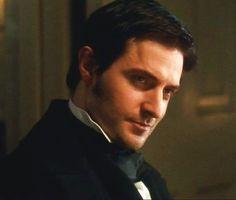 Richard Armitage as John Thornton in North & South (2004)