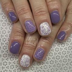 Fourth appt for my newest client who is a transformation in process.  Great nail bed extension.  Gel polish with @uberchicbeauty stamping and IBX treatments.  #nails #nailedit #nailstoinspire #nailsdone #nailart #nailsalon #nailsbymarieb #nailforyummies #naildesign #nailsoftheweek #nailpolish #nailstyle #nail shop #NailsNailsNails #Nailsaddict #gelpolish #nailprodigy #shortnails #scra2ch #ibxnails #uberchicbeauty by nailsbymarieb