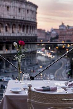 Rome , Italy | luxury restaurants, interior design, home decor. More news at http://www.bocadolobo.com/en/news/