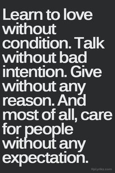 Love this!!! This is what I live by.