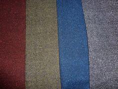 Sparkling Glittering Single Jersey Acrylic Lurex Knitwear Fabric Material