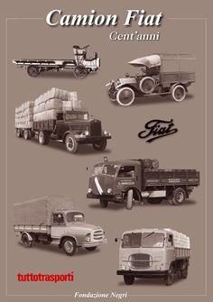 Camion FIAT