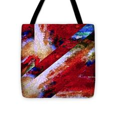Tote Bag - Abstract 0713