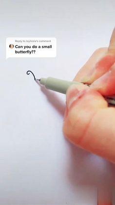 Art Drawings Beautiful, Art Drawings Sketches Simple, Pencil Art Drawings, Easy Drawings, Doodle Art Designs, Doodle Ideas, Art Painting Gallery, Diy Canvas Art, Art Lessons