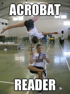 The real Acrobat Reader...