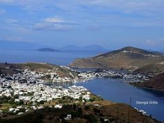 Have you been in Patmos? Then you know where to go to take this photo..  Photo credits: Georgia Grillis ‪#‎patmosaktis‬ ‪#‎aboutpatmos‬