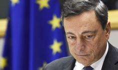 European Central Bank 'running out of tools' to deal with crises across EU