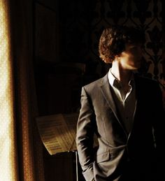 "watsonsholmes: "" Sherlock Stills 59 of [how ever many I want] """