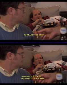 Kevin Malone | #TheOffice