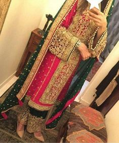 Most Affordable Pakistani Bridal Designers: The dress worn by a bride is not merely any dress.Shop from our Elegant Pakistani Bridal Dresses Online, Pakistani Fashion Party Wear, Bridal Mehndi Dresses, Pakistani Formal Dresses, Pakistani Wedding Outfits, Pakistani Couture, Pakistani Bridal Wear, Pakistani Dress Design, Pakistani Wedding Dresses